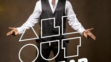Photo of Jupitar – All Out (Prod. by Brainy Beatz)