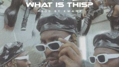 Photo of Kwamz – What Is This (Prod. By Kwamz)