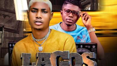 Photo of [Mixtape] DJ OP Dot x DJ Tunzy – Lagos Vibes Mix