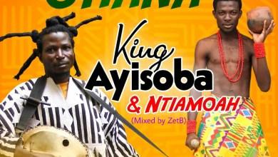 Photo of King Ayisoba & Ntiamoah – Ghana (Mixed by ZetB
