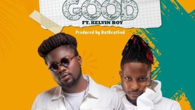 Photo of Wutah Kobby – So Far So Good Ft. Kelvyn Boy (Prod. by DatBeatGod)