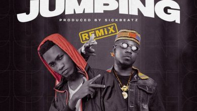 Photo of Ypee – Jumping (Remix) Ft Flowking Stone