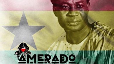 Photo of Amerado – Dr Kwame Nkrumah
