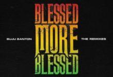 Photo of Buju Banton – Blessed (Remix) Ft Patoranking