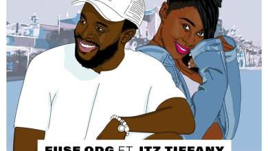 Photo of Fuse ODG – Winning Ft Itz Tiffany (Prod. by Shawerz Ebiem)
