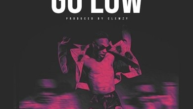 Photo of L.A.X – Go Low (Prod. by Clemzy)