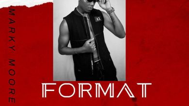 Photo of [Music] Marky Moore – Format