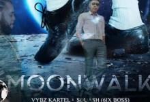 Photo of Vybz Kartel – Moon Walk Ft Squash