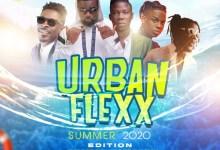 Photo of DJ SAWA – Urbanflexx End Of Summer 2020 (Mixtape)
