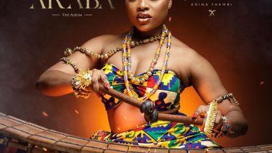 Photo of Adina – Runaway Ft KiDi (Prod. by Richie Mensah)