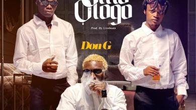 Photo of [Music] Don G Ft. Mic Bravo & King Sammy – Omo Ologo