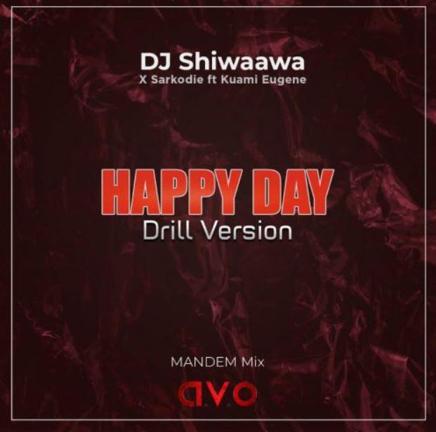 DJ Shiwaawa – Happy Day