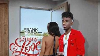 Frank Naro – Funny Love