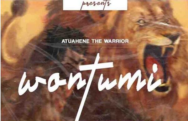 Atuahene-Wontumi-Mixed-by-Trino-mp3-image Wontumi by Atuahene