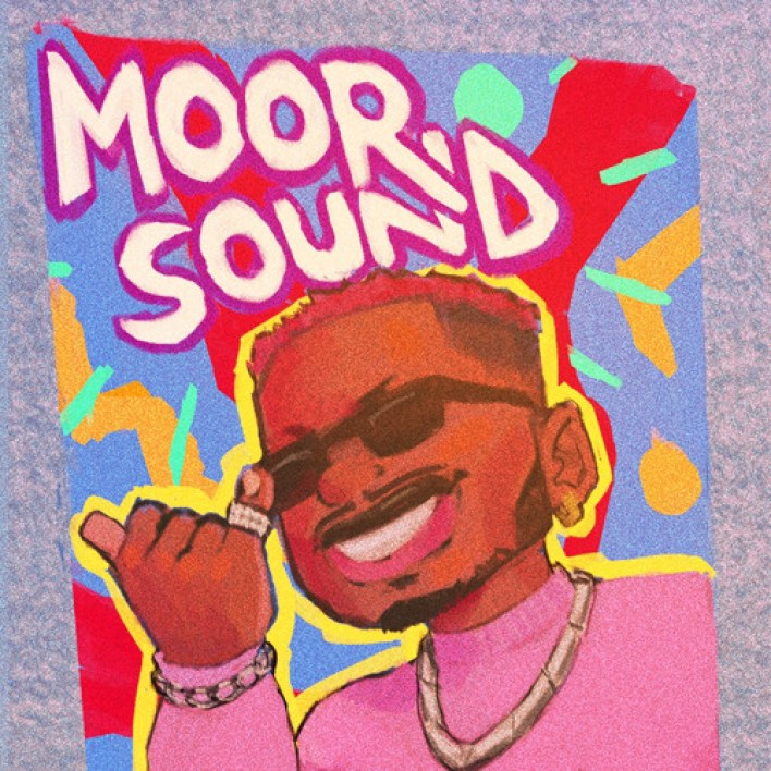 Party Scatter by Copta & Moor Sound