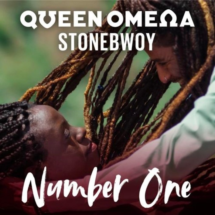Number One by Queen Omega Ft Stonebwoy [Mp3 Audio]