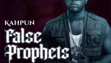 Kahpun - False Prophets