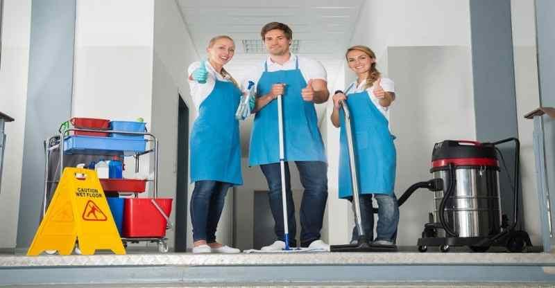 Reinigungskraft Regensburg