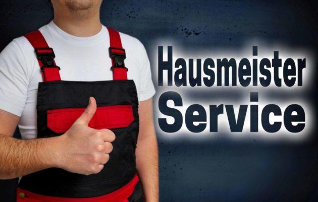Hausmeisterservice Regensburg