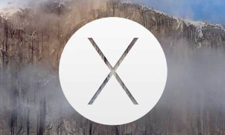 Versioni di OSX