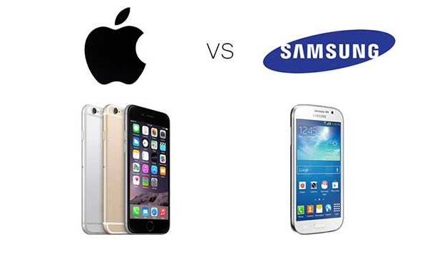 IPhone o Samsung S5 (Android)?