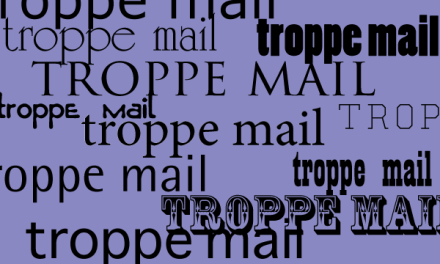 Non ricevere mail indesiderate