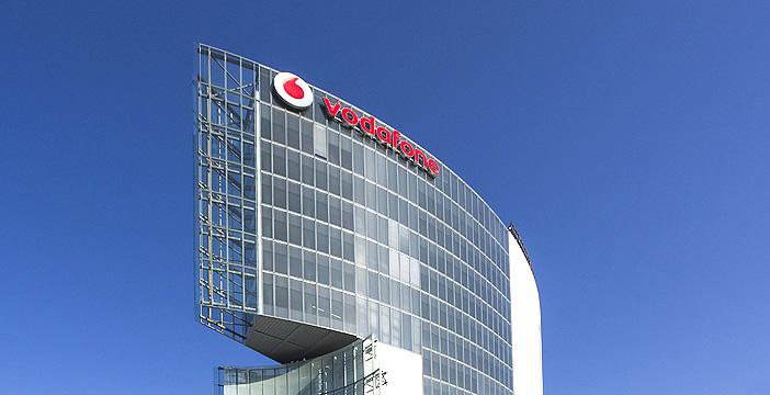 Digital Day Vodafone