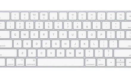 Scorciatoie da tastiera del Mac