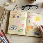 Le 4 fasi della progettazione creativa