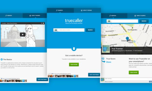 Una app per bloccare i call center