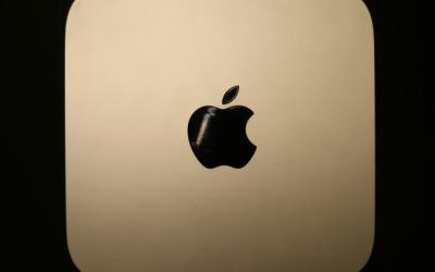 Cambiare l'hard disk al Mac Mini: da HD a SSD