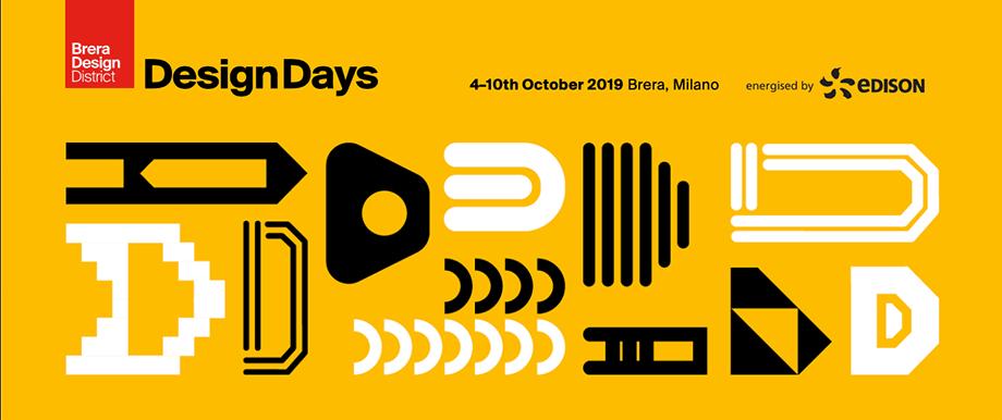 Brera Design Days 2019