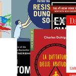 9 libri da leggere su produttività e crescita personale