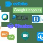 20 Software per videoconferenze e lezioni online