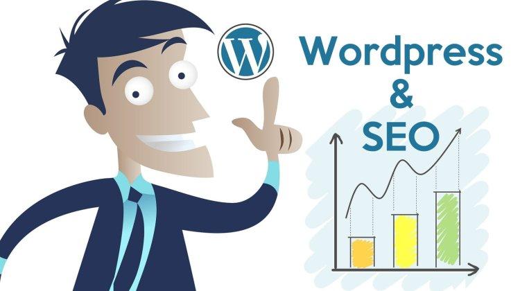 wordpress e seo