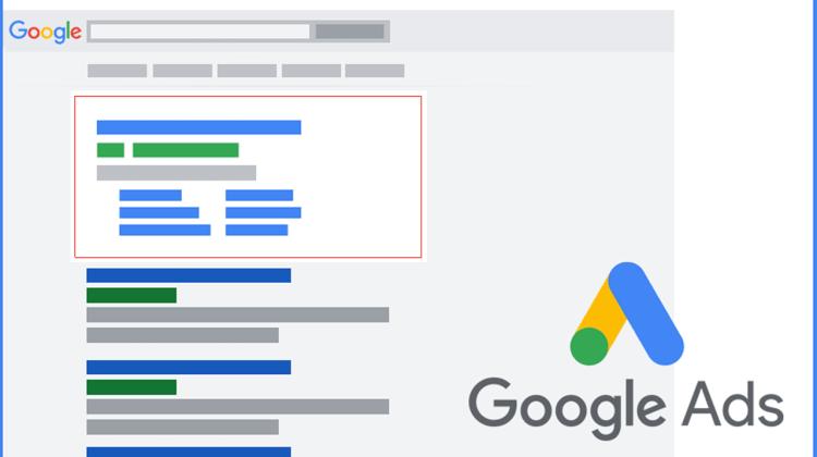 Creare annunci dinamici con Google ADS