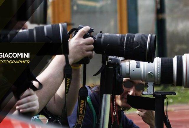 Tesserino fotografo sportivo: Esiste? Come prenderlo?
