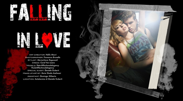 Editorial – Falling in love