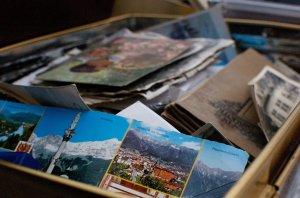 Come custodire i ricordi