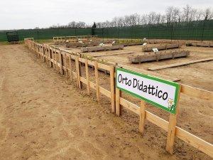fioriranno 2018 orto didattico