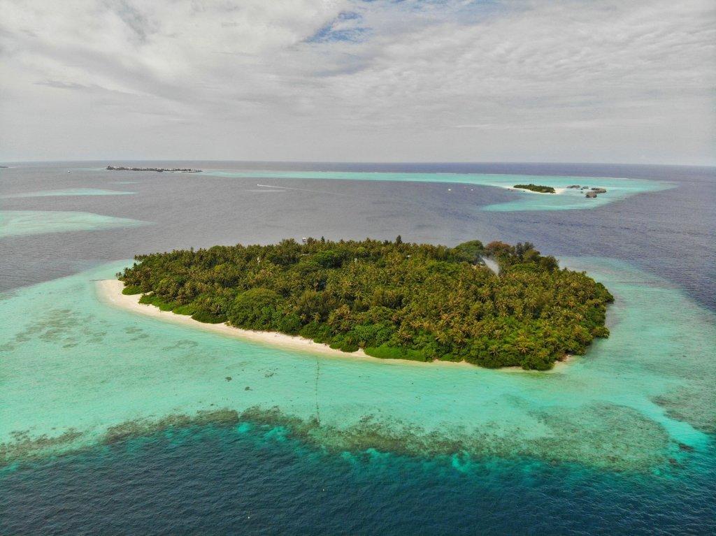 Biyadhoo island resort maldive
