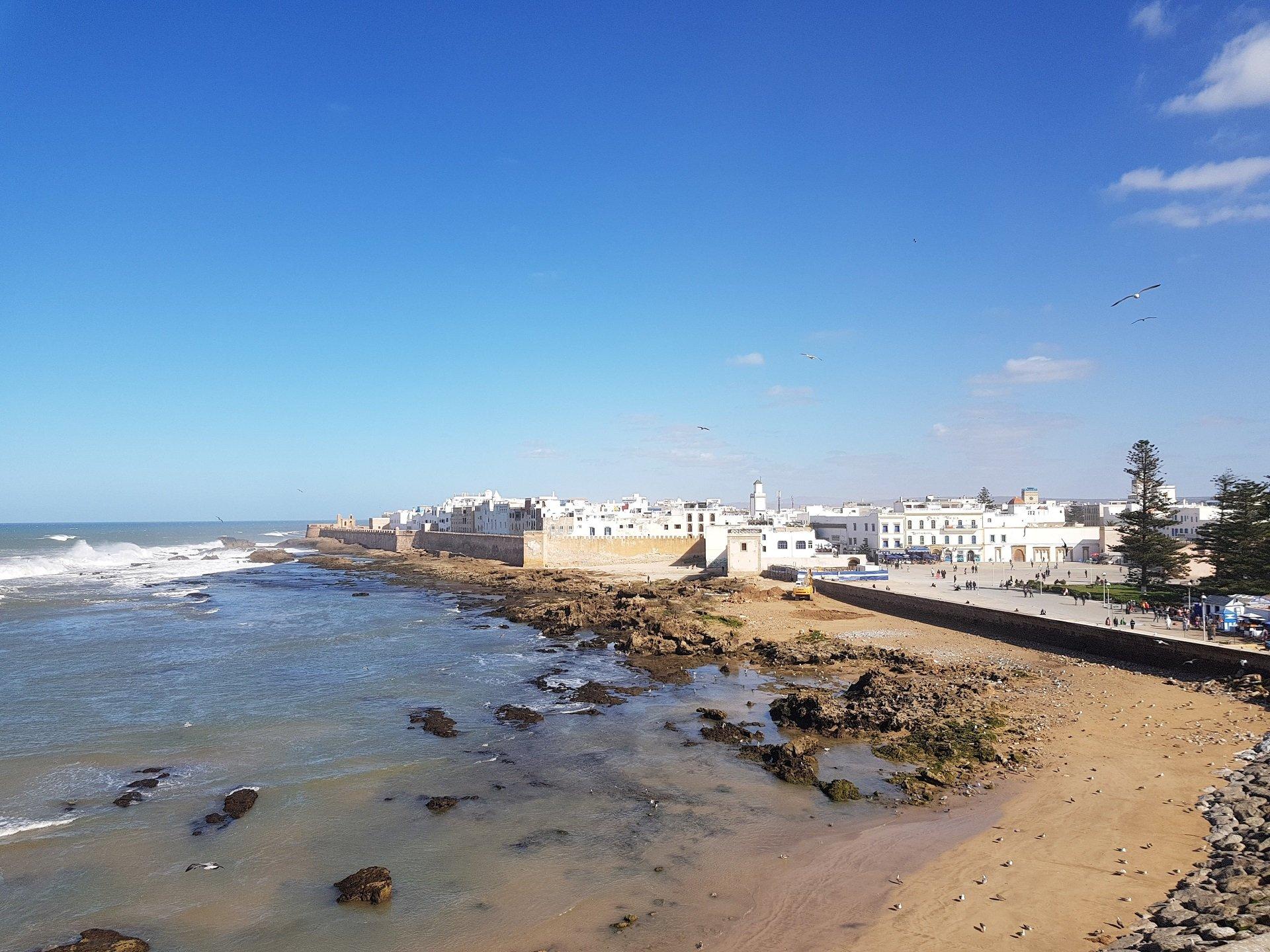 Essaouira - Viaggio in Marocco