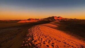 Tour da Marrakech al deserto di Merzouga