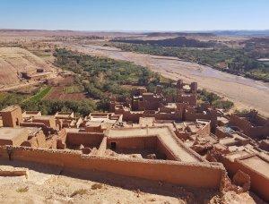 ait ben haddou marocco