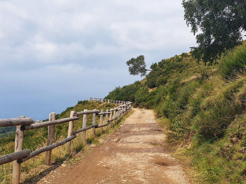 Sentiero Camaggiore