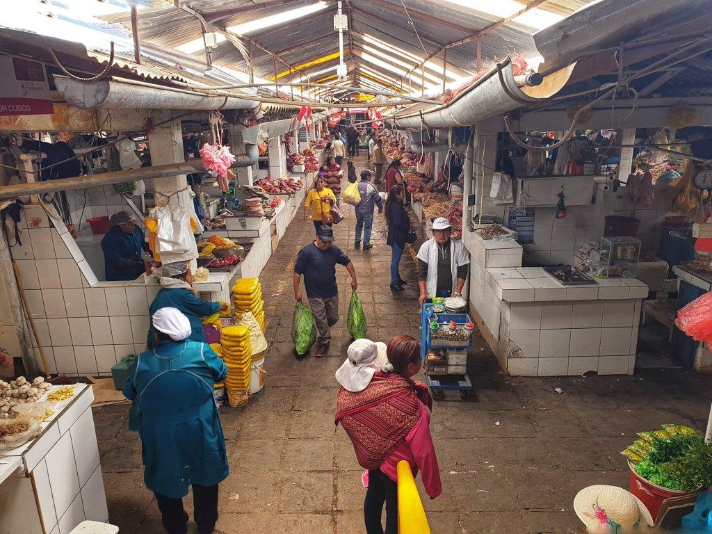 spesa mercato casccaparo