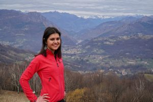 Gite in Lombardia Monte di Nese