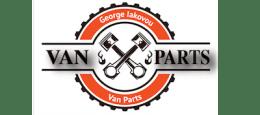 George Iakovou Van Parts