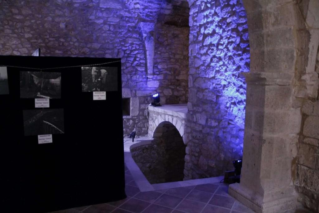 L'Arte contro le Mafie – Cultura+Legalità = Libertà – Monte Sant'Angelo