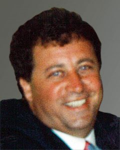Gary Vincent Giampolo